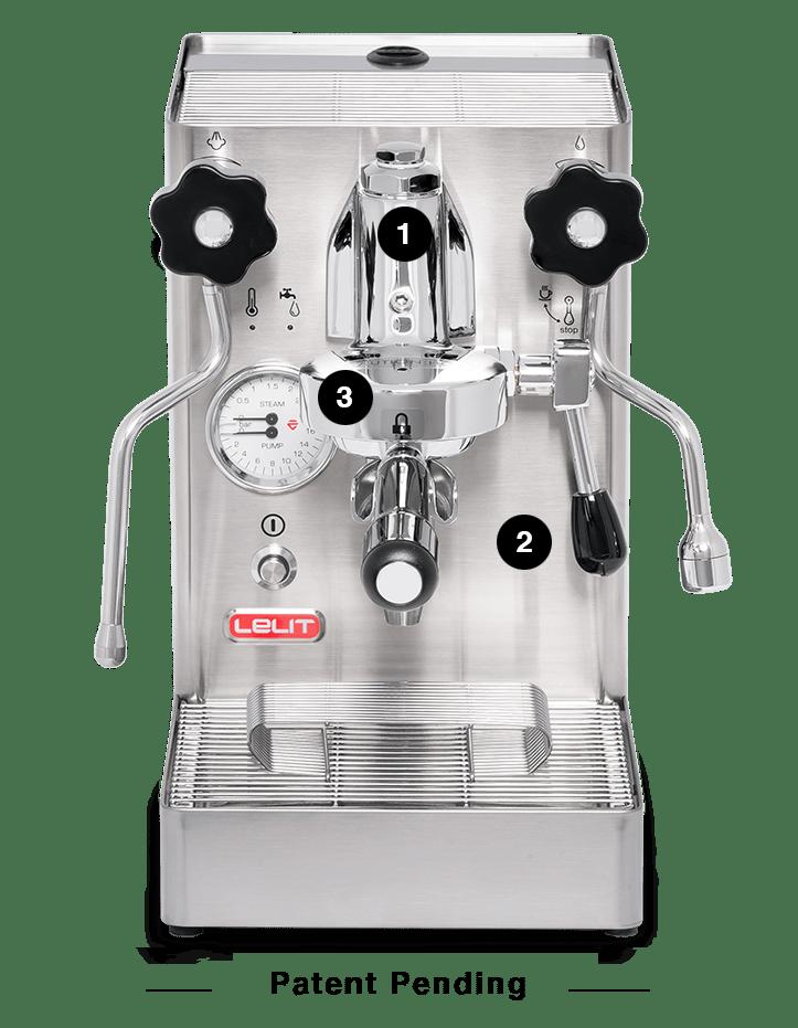 marax machine